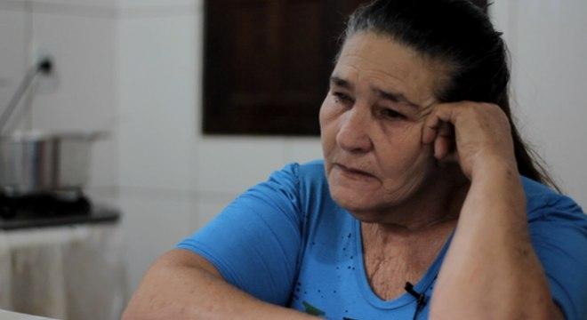 Para Maria de Menezes, justiça 'não foi cumprida'