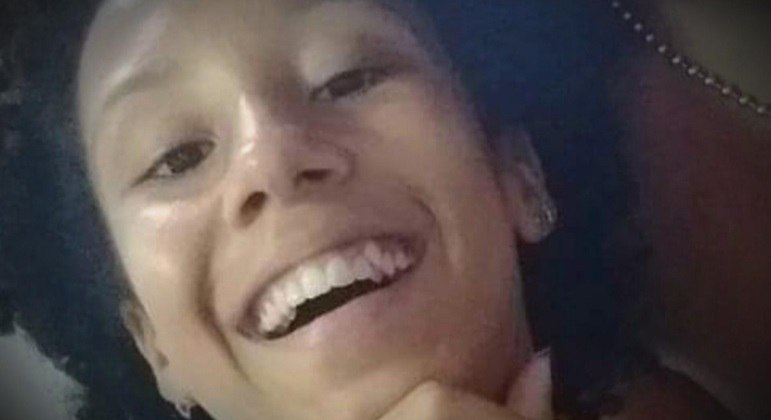 Maria Eduarda foi uma das vítimas por bala perdida no Rio de Janeiro