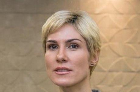 Marina Helena será vice de Sabará na disputa em SP