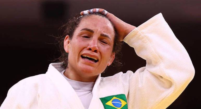Maria Portela, um oceano de justas lágrimas