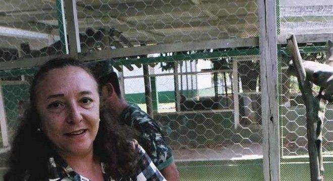 'É um privilégio trabalhar na Amazônia', diz Maria Teresa Fernandes Piedade. 'A geração de conhecimento sobre essa fonte fantástica de biodiversidade é inigualável'