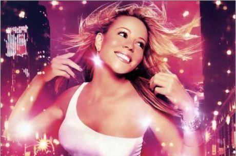 'Glitter', de Mariah, saiu no dia dos ataques