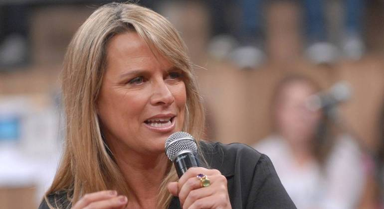 Mariana Becker, que acompanhava a Fórmula 1, acaba de deixar a TV Globo