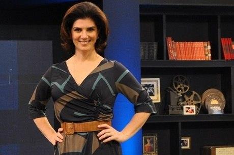 Novo programa de Mariana Godoy na Band estreia segunda-feira