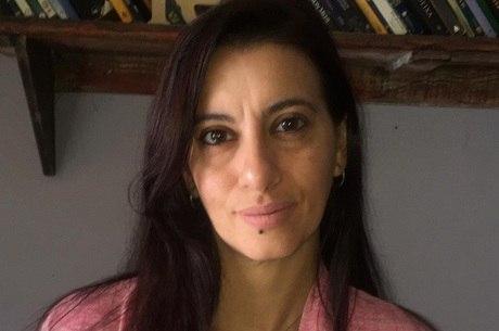 Mariana e o receio de mandar as filhas para escola