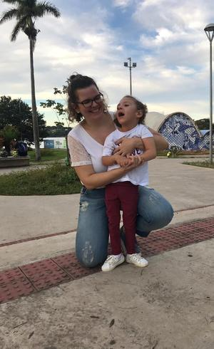 Mariana e Alice: respeito