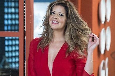 """Mariana Santos estará em """"Cara & Coragem"""""""