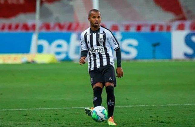 Mariano (lateral-direito) - Contrato até 31/12/2022