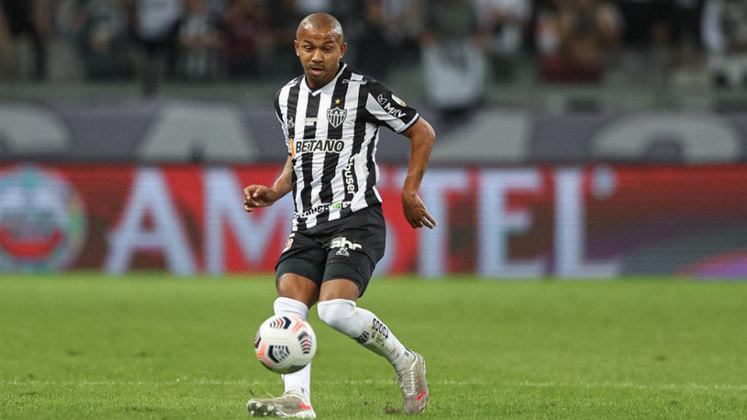 MARIANO (LD, Atlético-MG) - Cresceu de produção nas últimas partidas e pode pintar como uma das surpresas, acirrando a disputa pela titularidade. Porém, seria uma das opções por fora.
