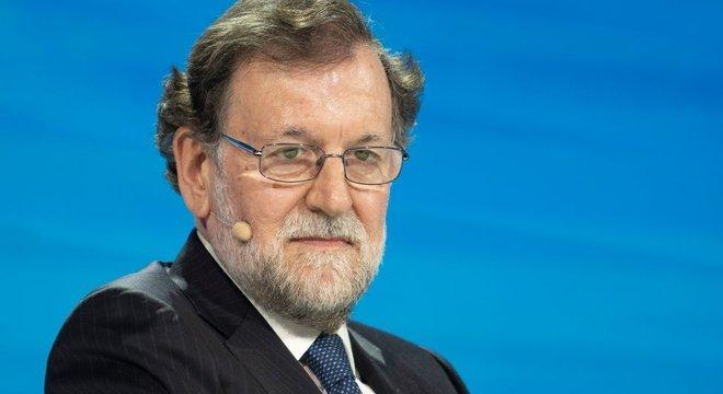 Em 2018, o conservador Mariano Rajoy perdeu uma moção de censura depois de um escândalo de corrupção em seu partido