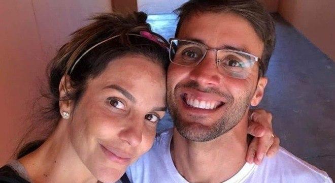 Ivete Sangalo fez declaração apaixonada para Daniel Cady