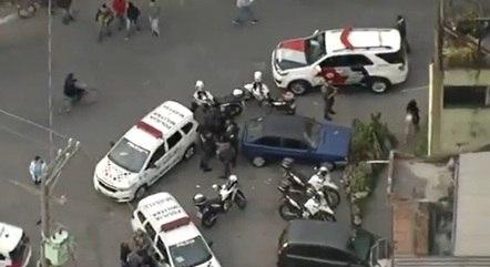 Feminicídio na zona norte de São Paulo