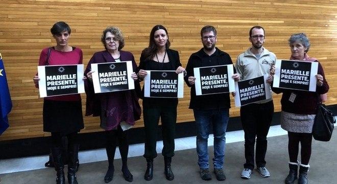 Deputados do Parlamento Europeu defendem suspensão de negociações com o Mercosul
