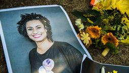 Secretário diz que milicianos ligados à grilagem no Rio de Janeiro mataram Marielle ()