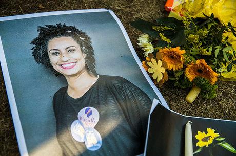Marielle Franco foi assassinada em março