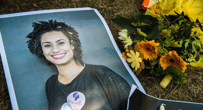 Marielle foi morta após sair de um evento no centro do Rio