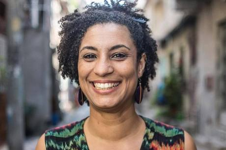 Marielle foi assassinada no Rio de Janeiro nesta quarta