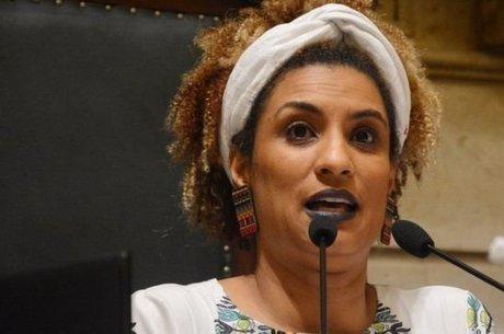 A vereadora Marielle Franco (PSOL) e o motorista Anderson Gomes foram assassinados no Rio em 14 de março