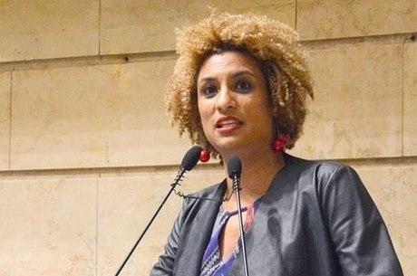Marielle Franco foi executada há dois meses