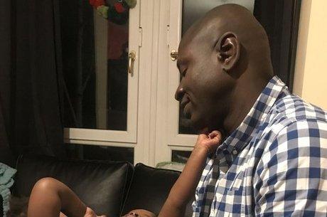 Ibrahima afirma que esse desafio o transformou em uma pessoa melhor