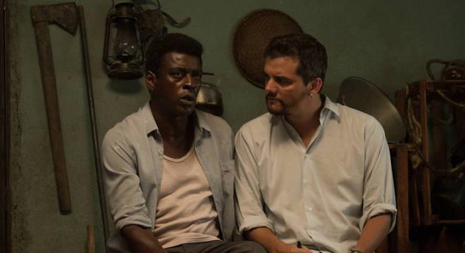 primeiro longa do diretor já está inscrito para concorrer a uma vaga no Oscar