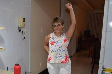 Marília Campos (PT) recebeu 51,35% dos votos válidos