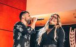 Marilia Mendonça apaga fotos com Murilo Huff e deixa de seguir o cantor no Instagram