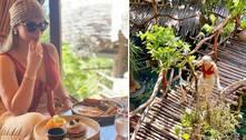 Marília Mendonça curte resort com diárias de até R$ 34 mil em Tulum