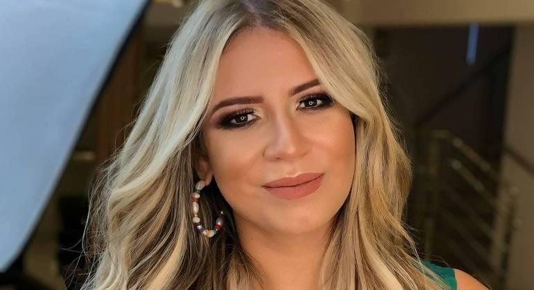 Marília Mendonça foi alvo de mensagens de ódio nas redes sociais