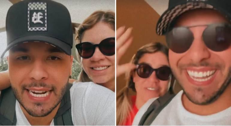 Marília Mendonça sobre casamento com Huff: 'Cada vez mais longe'