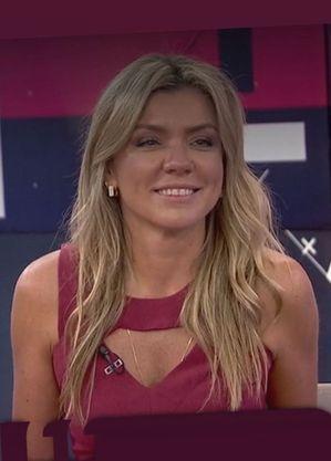 Jornalista Marília Ruiz