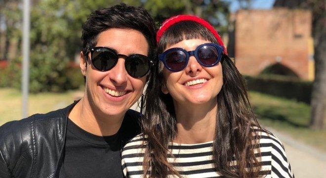 Casal decidiu recomeçar a vida na Itália em 2016