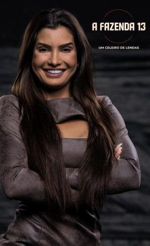 Download Filme Marina Ferrari A Fazenda 13 Qualidade Hd
