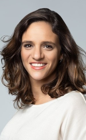 Marina Helou (Rede)