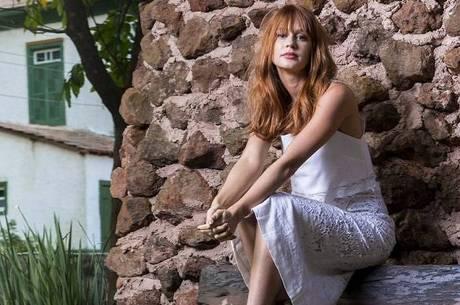 Marina Ruy Barbosa vai aparecer bem diferente em um próximo trabalho na Globo