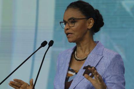 Marina Silva pede que pessoas usem a consciência