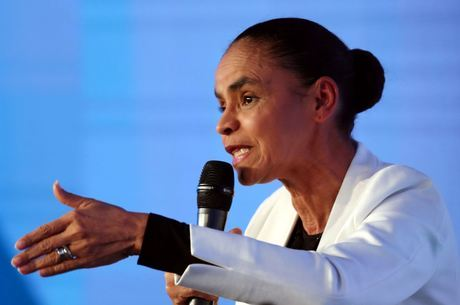 Marina Silva quer priorizar a primeira infância