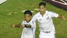 Marinho e Kaio Jorge são indicados ao craque da Libertadores