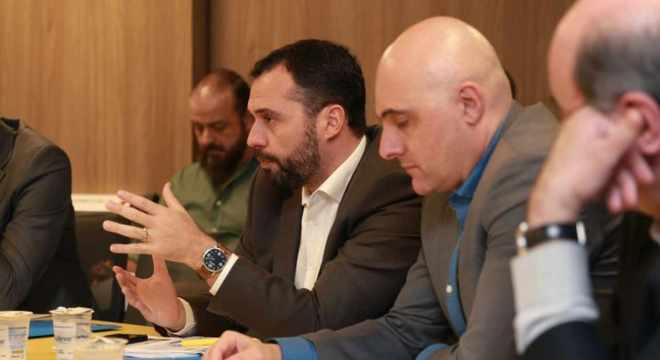 Mario Bittencourt só quer retorno com aprovação da OMS  e do Ministério da Saúde
