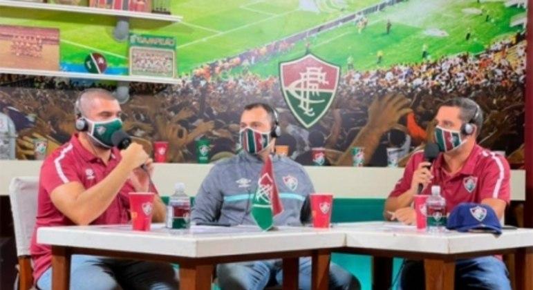 Mario Bittencourt - Fluminense