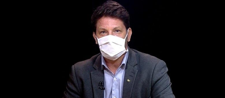 Mário Frias é o convidado do JR Entrevista desta segunda (21)