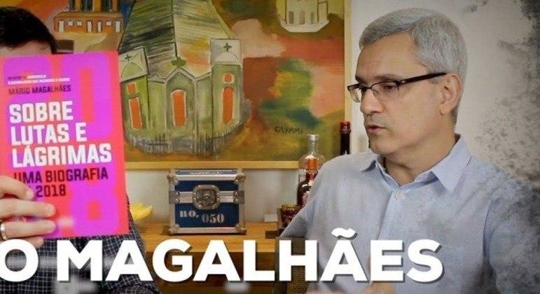 De Mário Magalhães