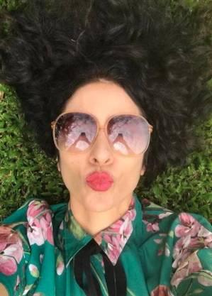 Maria Monte anuncia novo álbum