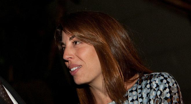 Maristela Temer é suspeita de atropelar homem em Pinheiros