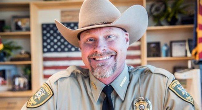 Mark Lamb, chefe da polícia, destacou a maturidade da menina e o bom trabalho dos pais ao ensiná-la a se proteger