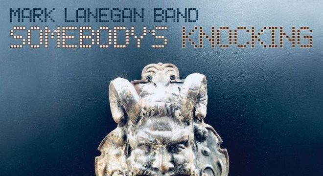 Mark Lanegan Band - Somebody