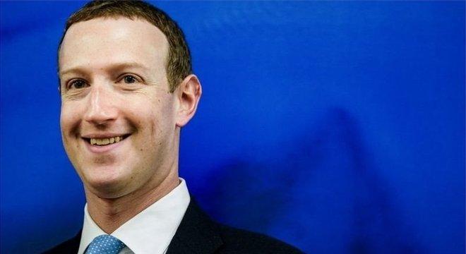 Em agosto, segundo a Bloomberg, a fortuna de Mark Zuckerberg ultrapassou US$ 100 bilhões