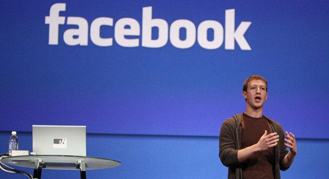 Coleta de dados do Facebook gerou desconfiança em investidores e usuários