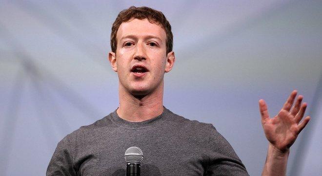 Mark Zuckerberg é o quinto homem mais rico do mundo, afirma a Forbes