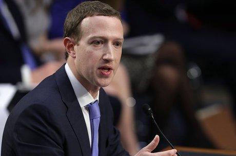 Zuckerberg falou aos senadores sobre o funcionamento da companhia e o vazamento de informações de usuários
